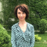 Alexandra Dascăl-Ciceoi photo